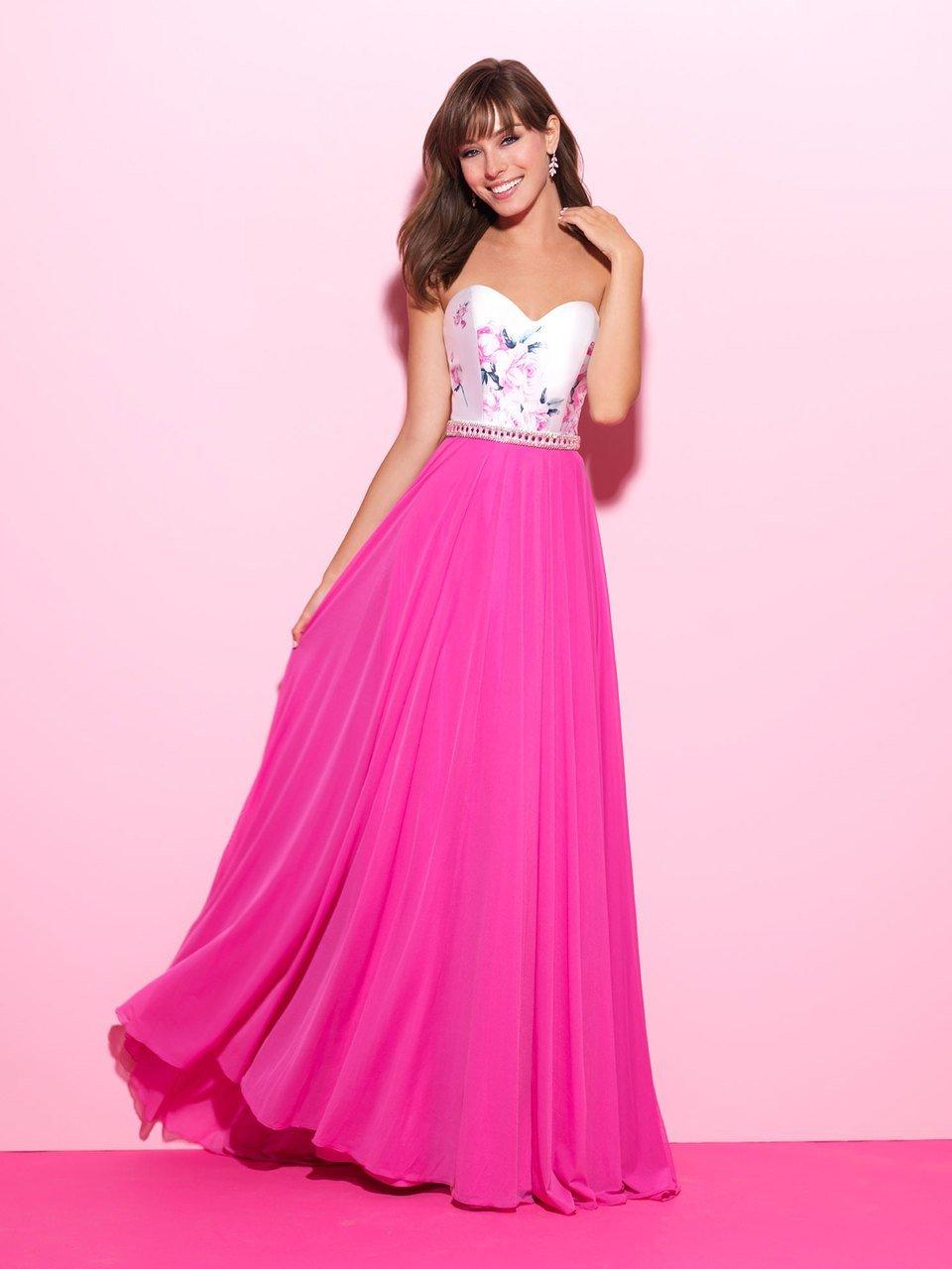 Madison James - 17-215 Dress