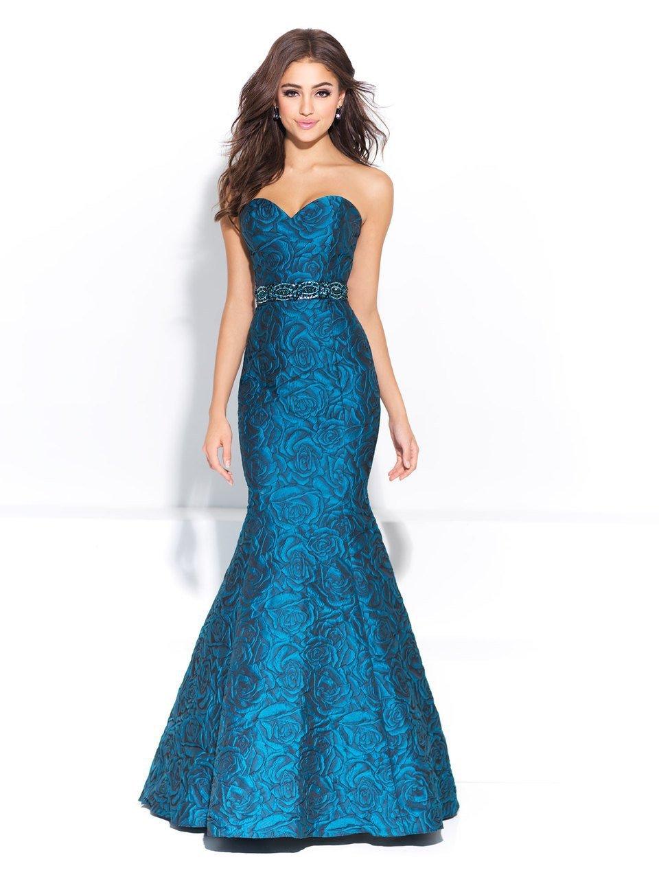 Madison James - 17-221 Dress