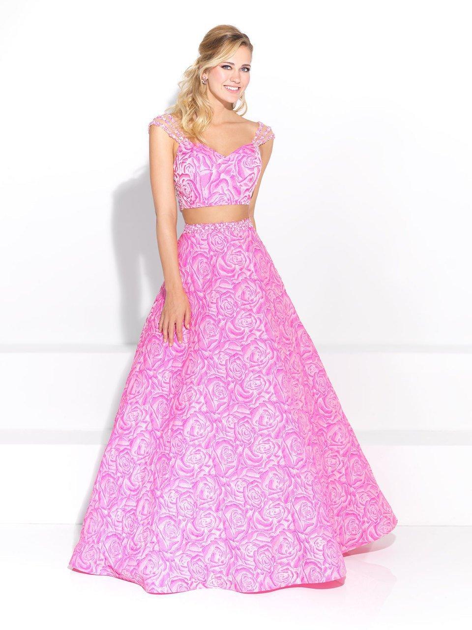 Madison James - 17-222 Dress