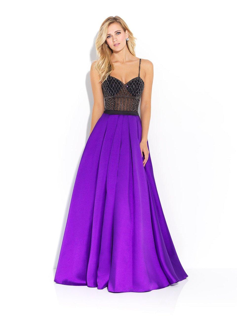 Madison James - 17-227 Dress