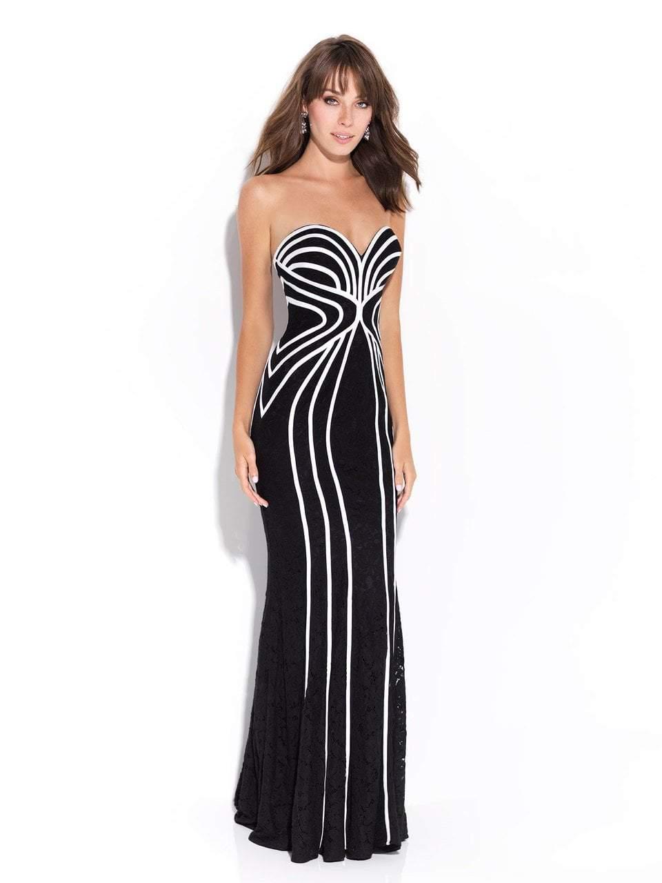 Madison James - 17-232 Dress