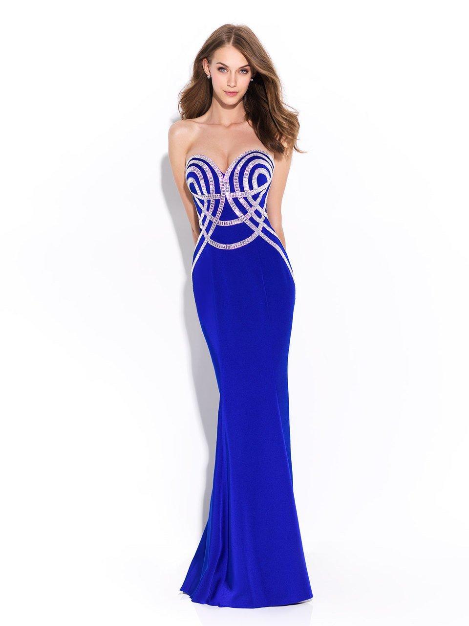 Madison James - 17-234 Dress