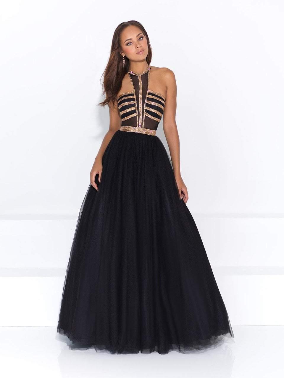 Madison James - 17-235 Dress