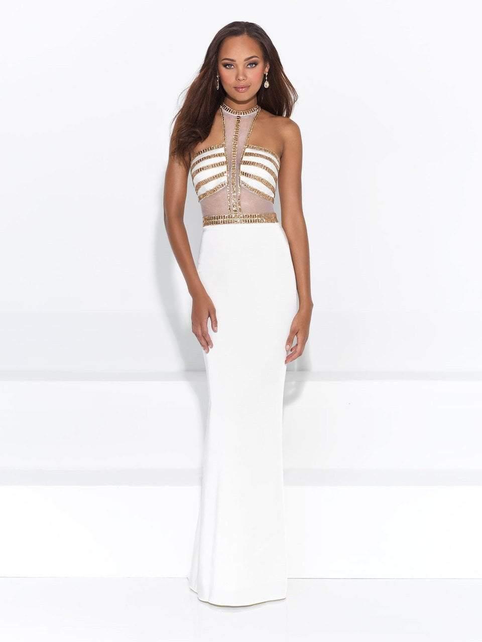 Madison James - 17-236 Dress