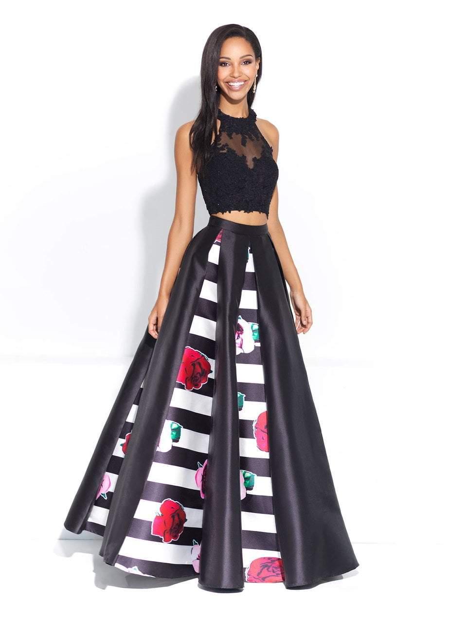Madison James - 17-237 Dress