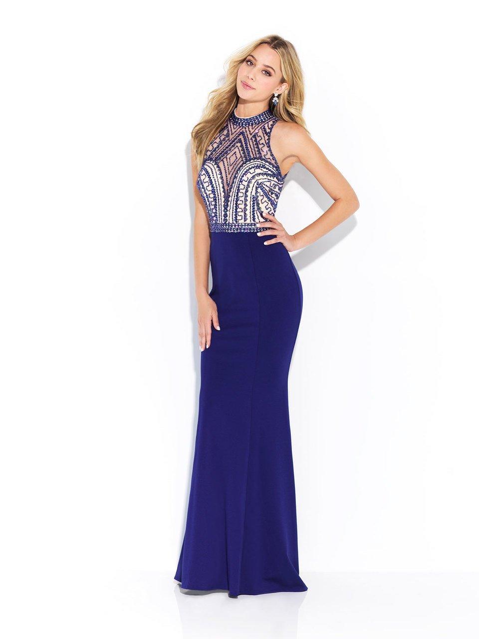 Madison James - 17-246 Dress