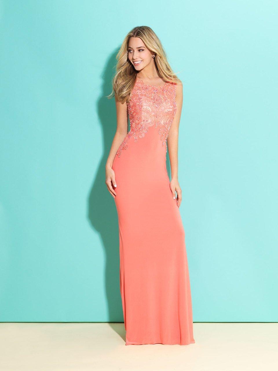Madison James - 17-275 Dress