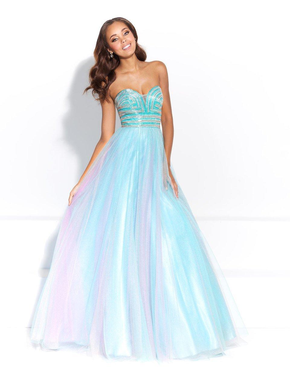 Madison James - 17-278 Dress