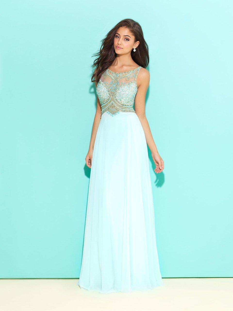 Madison James - 17-279 Dress