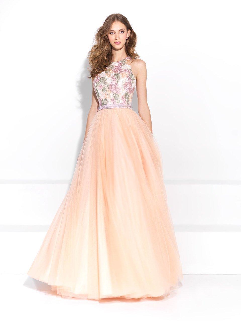 Madison James - 17-281 Dress