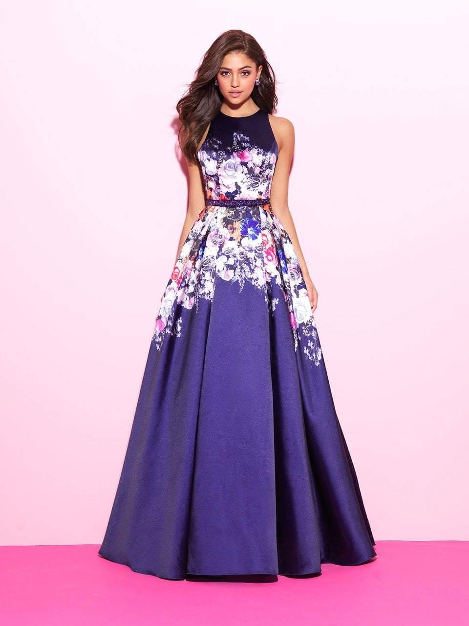 Madison James - 17-299 Dress