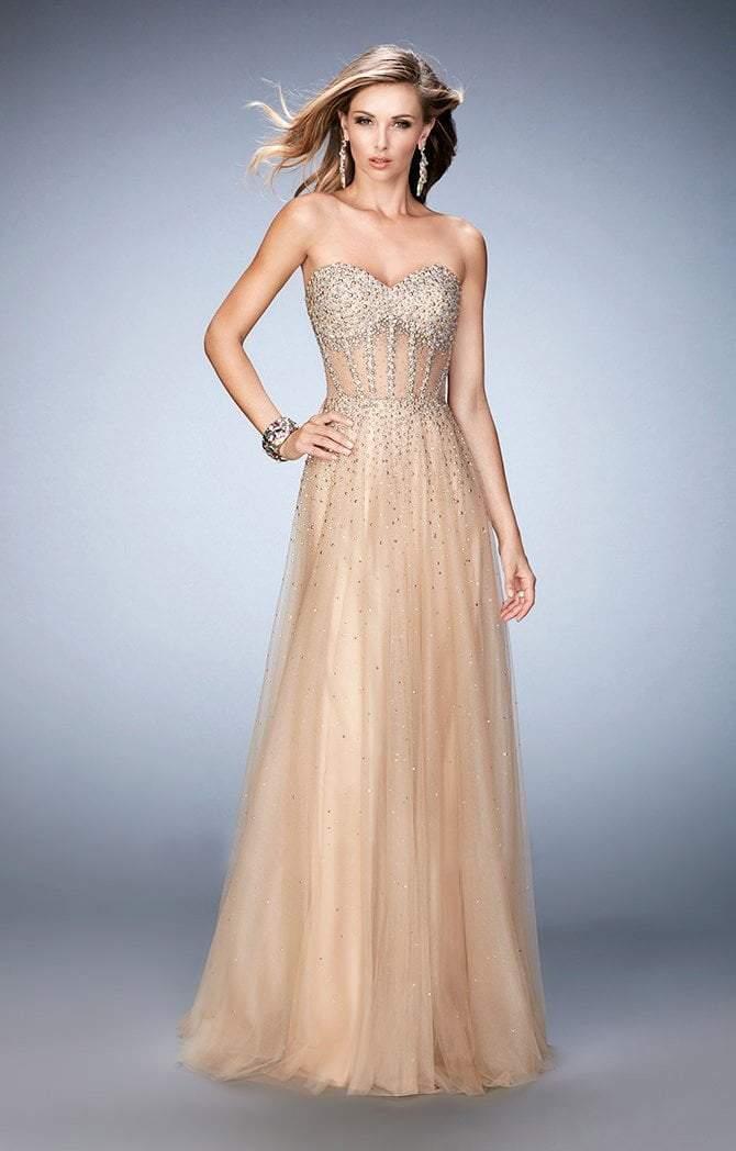 La Femme - 22369 Prom Dress